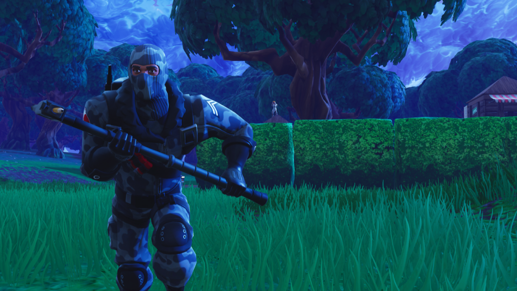 Fortnite game pictures
