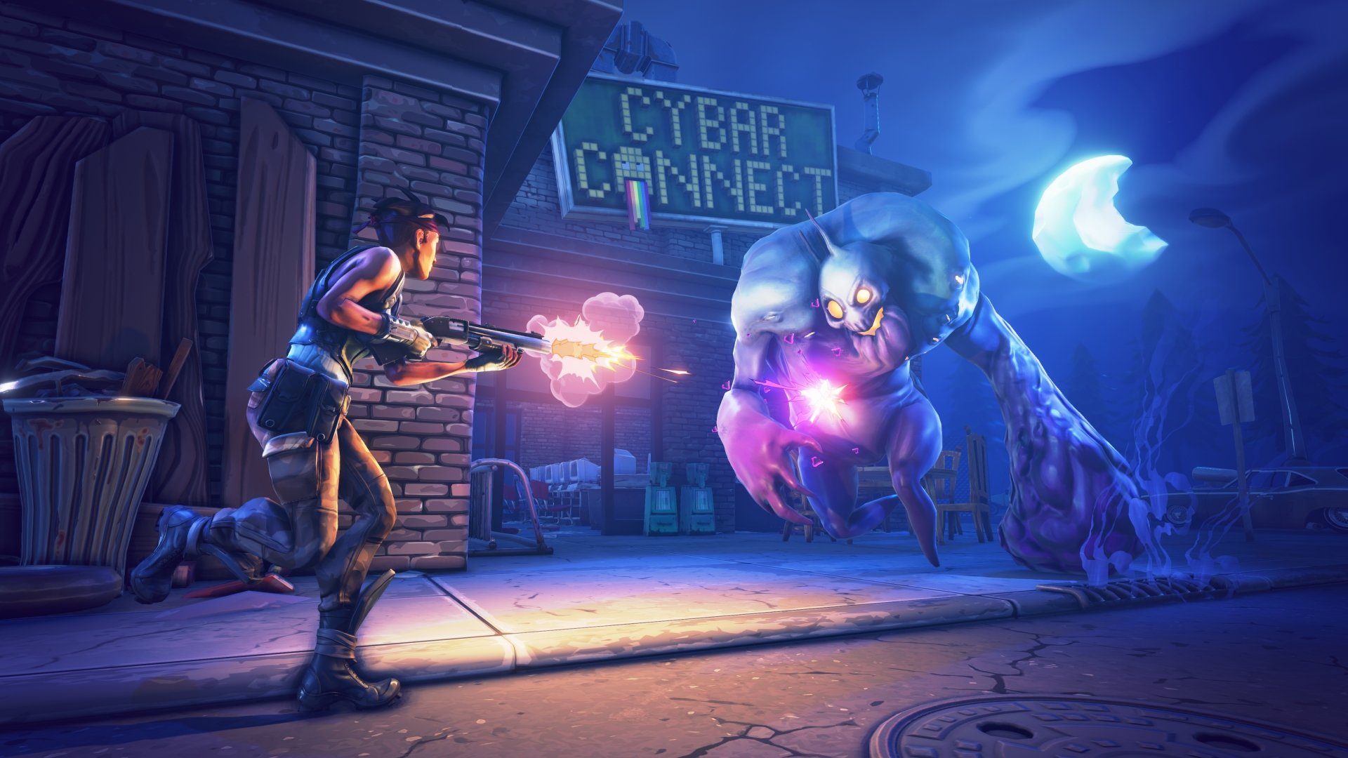 Fortnite hd wallpapers free download for desktop