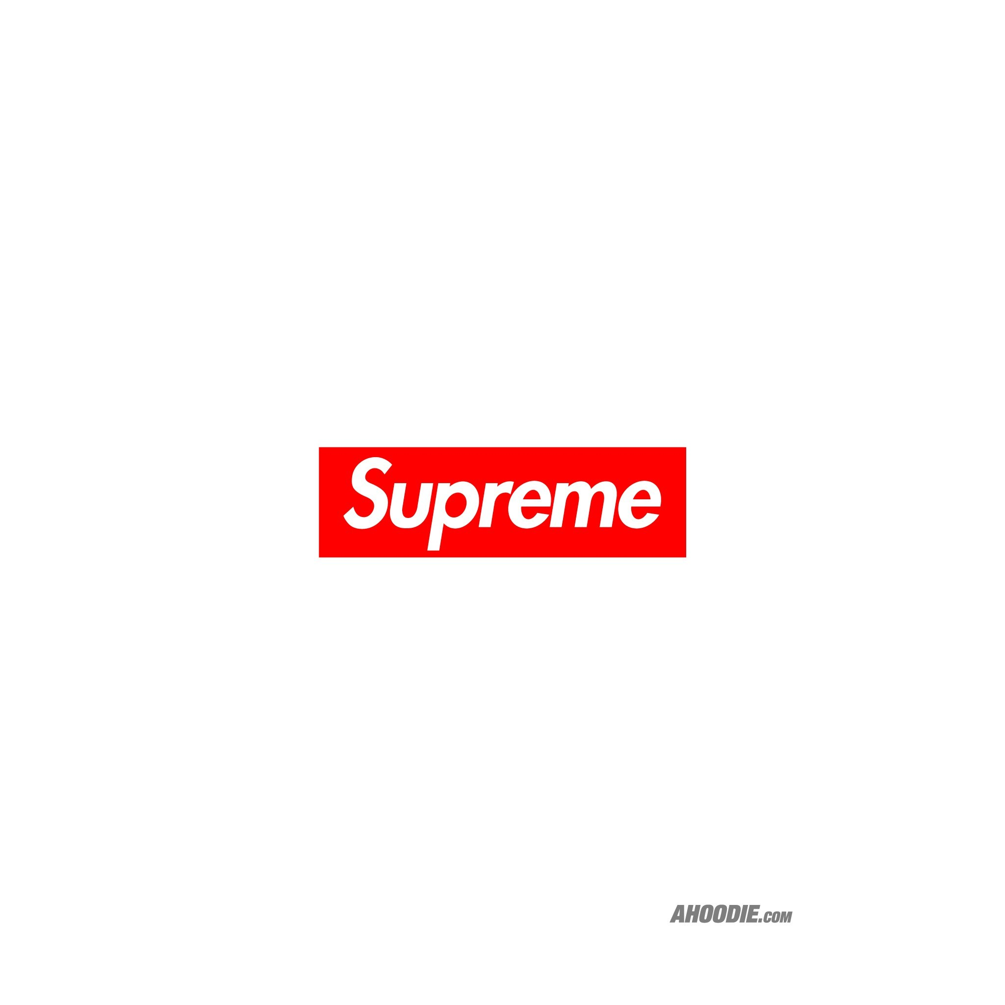 Supreme wallpapers 4k