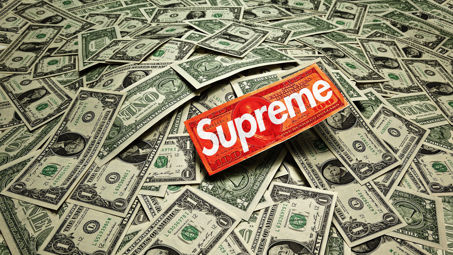 Supreme wallpapers for pc background