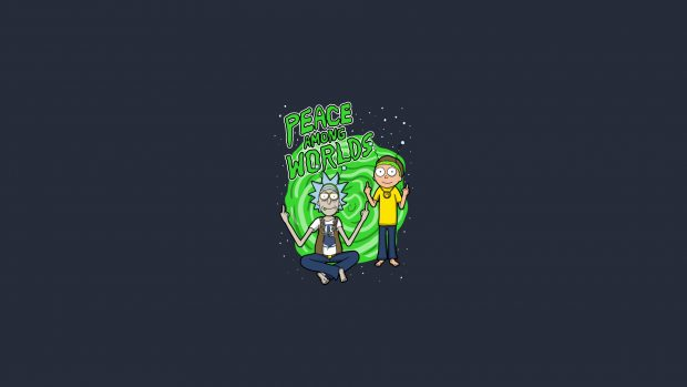 download free rick and morty wallpapers wallpapers