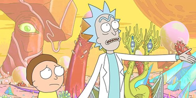 rick and morty wallpapers 100% free