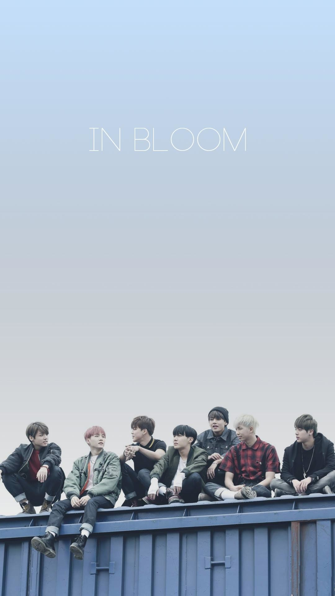 BTS Wallpapers for mobile background