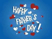 happy fathers day hart wallpapers