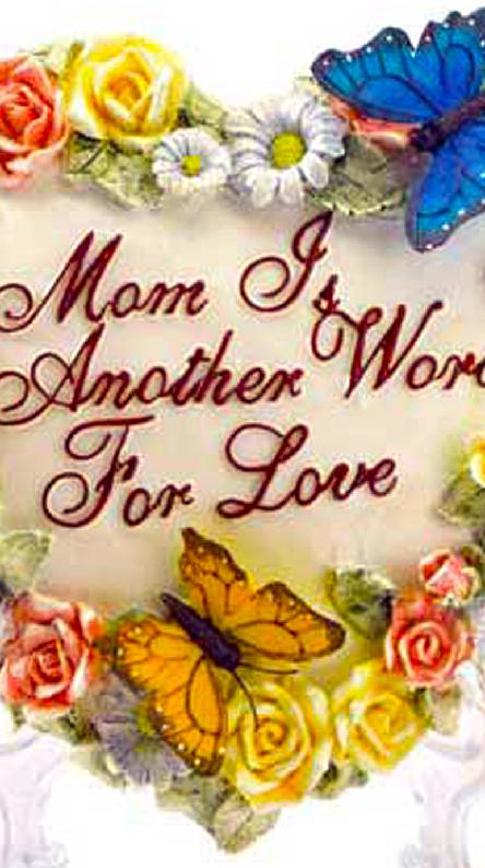 Mothers day Android background ful screen
