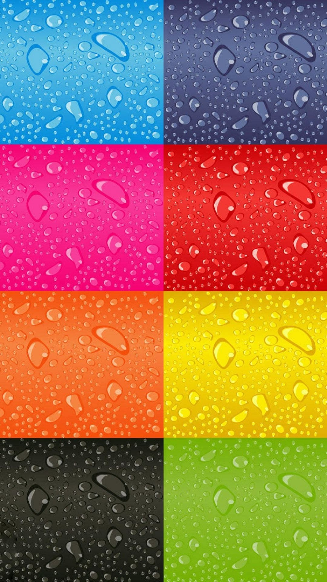 Colorful Android Hd Wallpapers For Home Screen