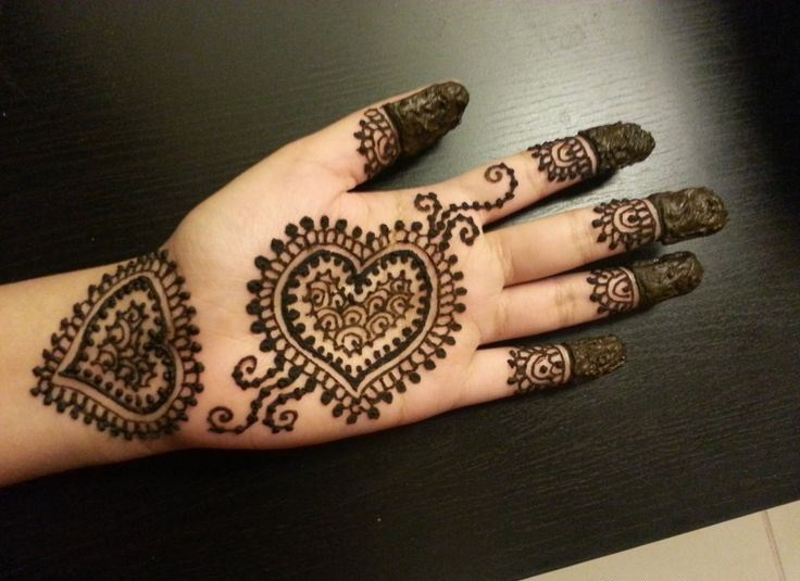 mehndi design hd wallpapers