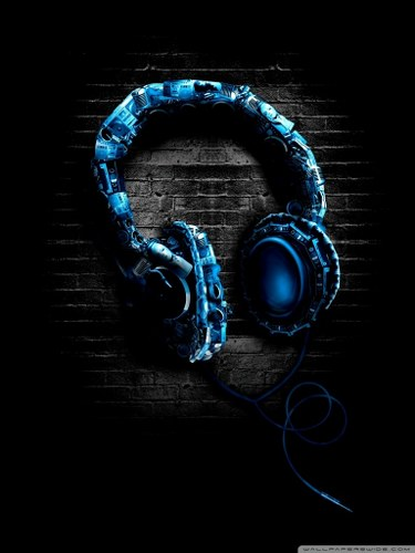 Headphone-wallpaper-for-mobile iphone_375x500