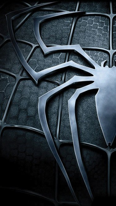 Spiderman 3 Wallpaper For Iphone375x667