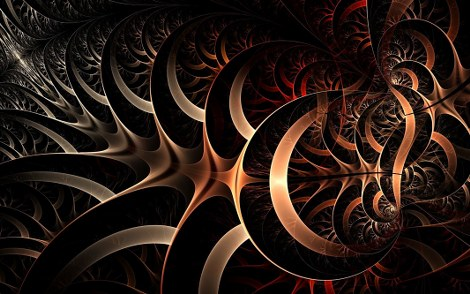 black brown designing android wallpapers_470x294