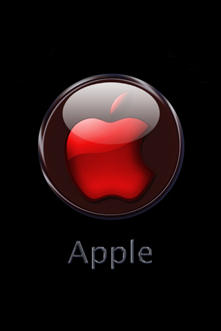 iphone apple techno wallpapers