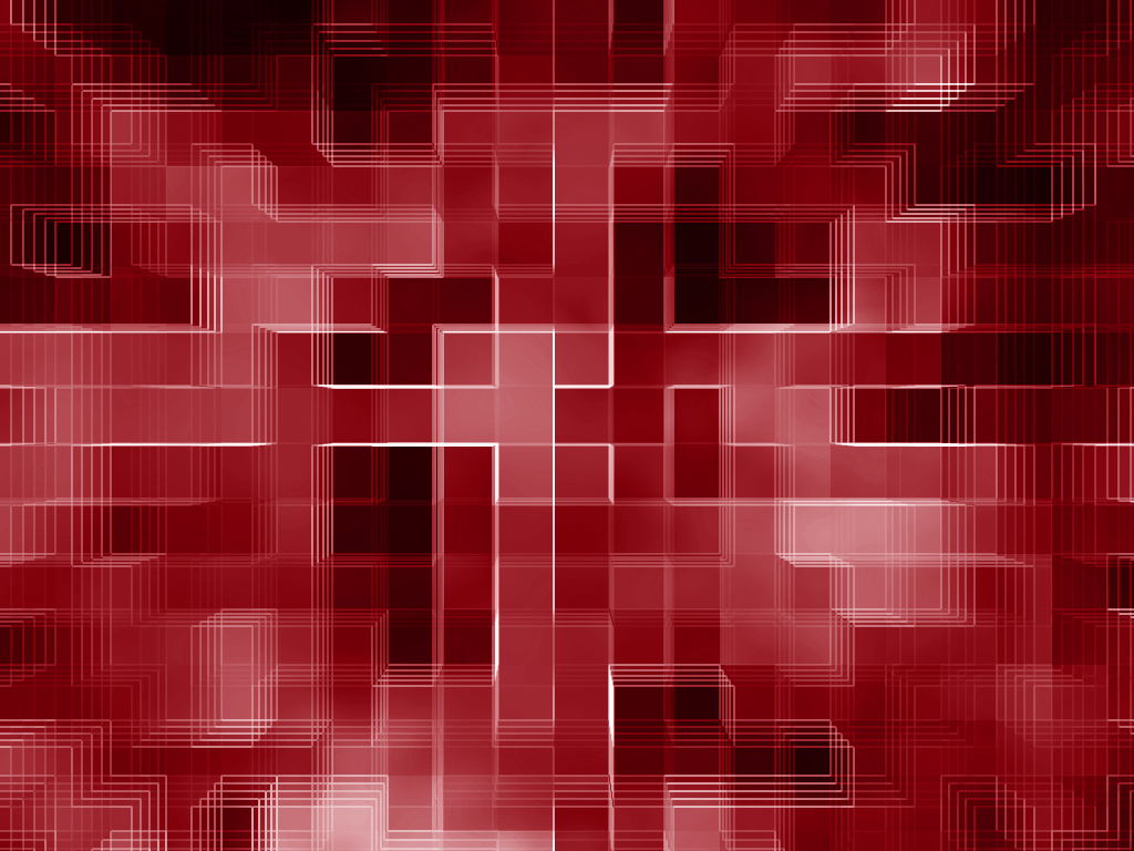 techno red background wallpaper
