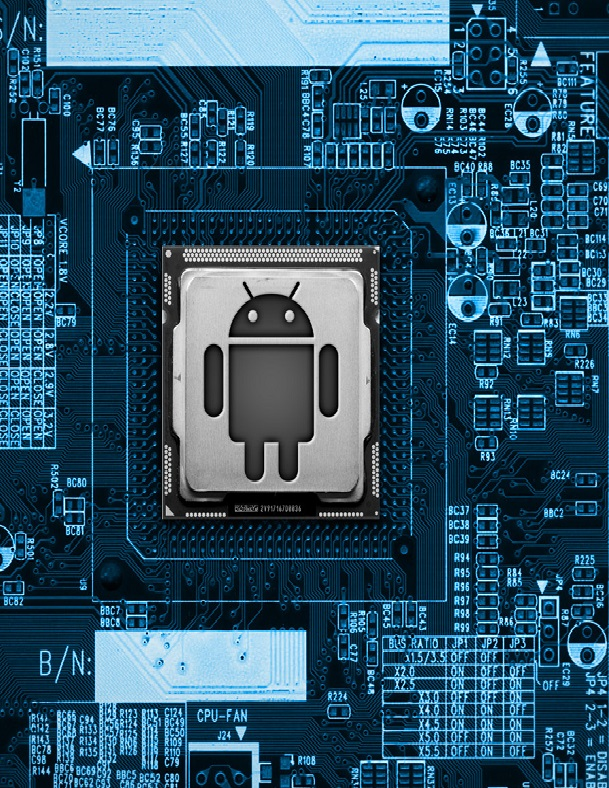 technology-wallpaper for android