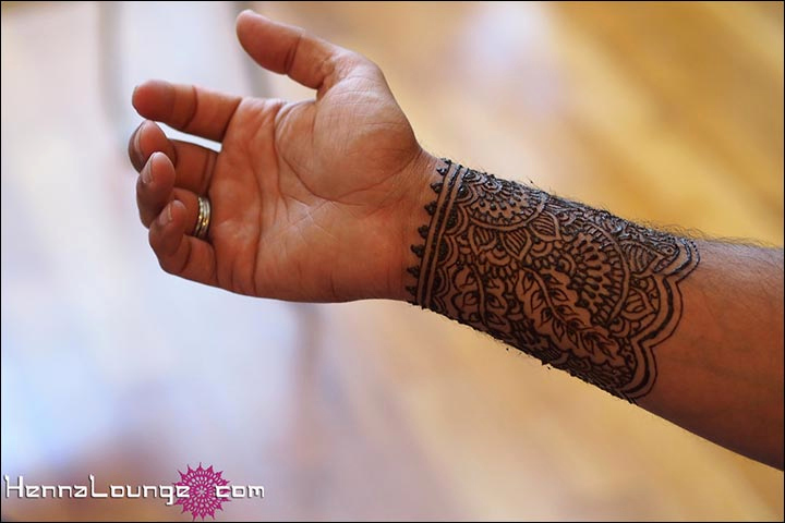 guy henna tattoo designs Unique Mehndi Designs For Men Don t Miss The 10 Cool And Artistic
