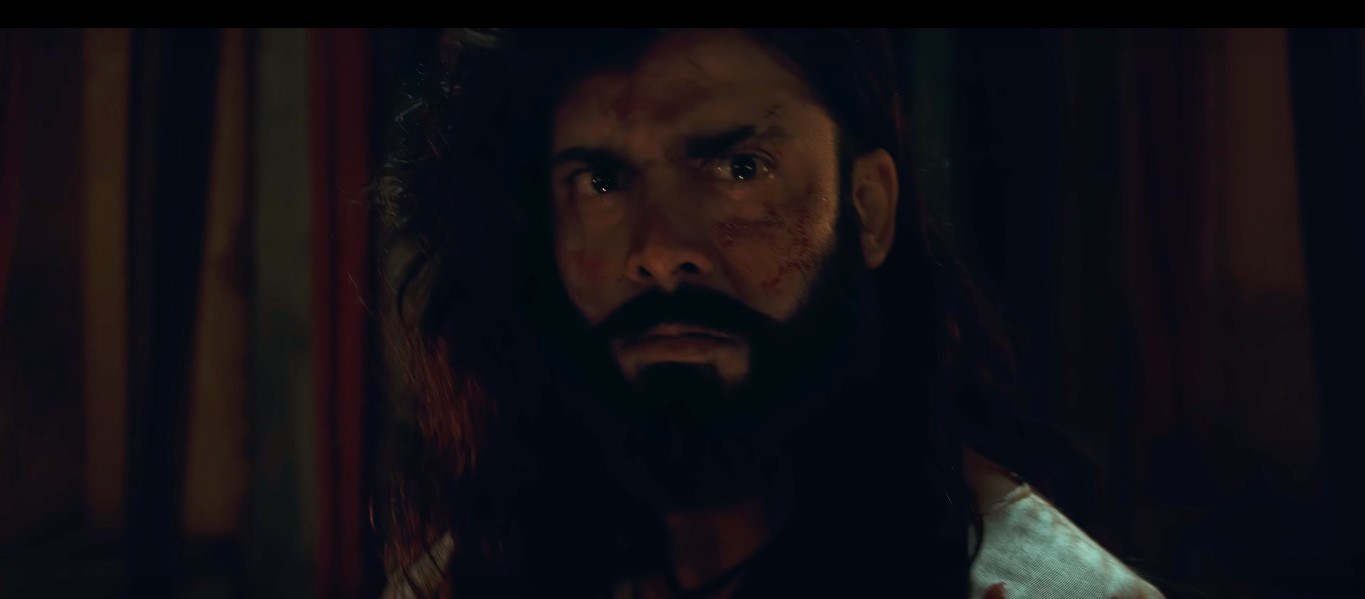 fawad khan injured scene in moula jatt 2
