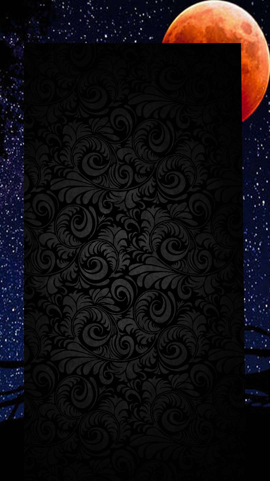 amazing design black wallpapers for all mobile
