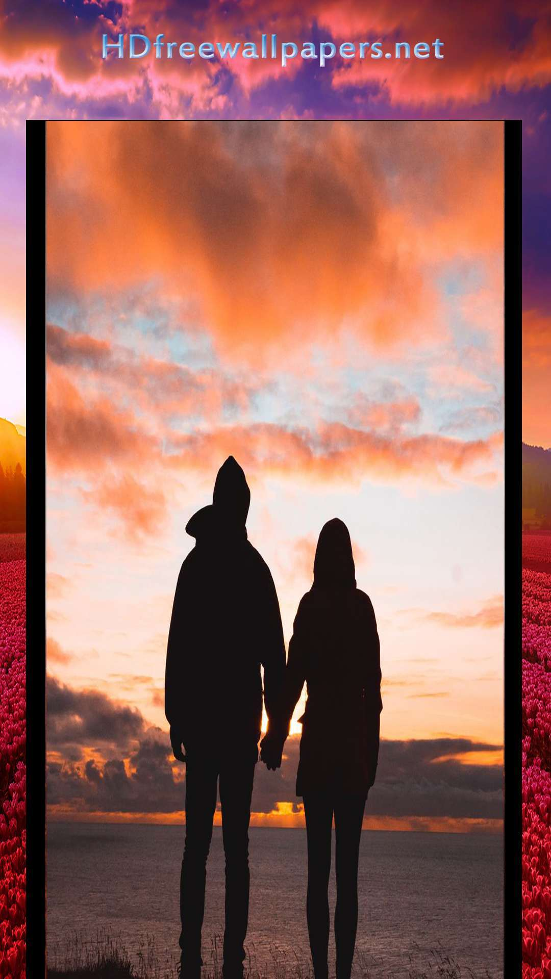 couple amazing love background wallpaper for mobile