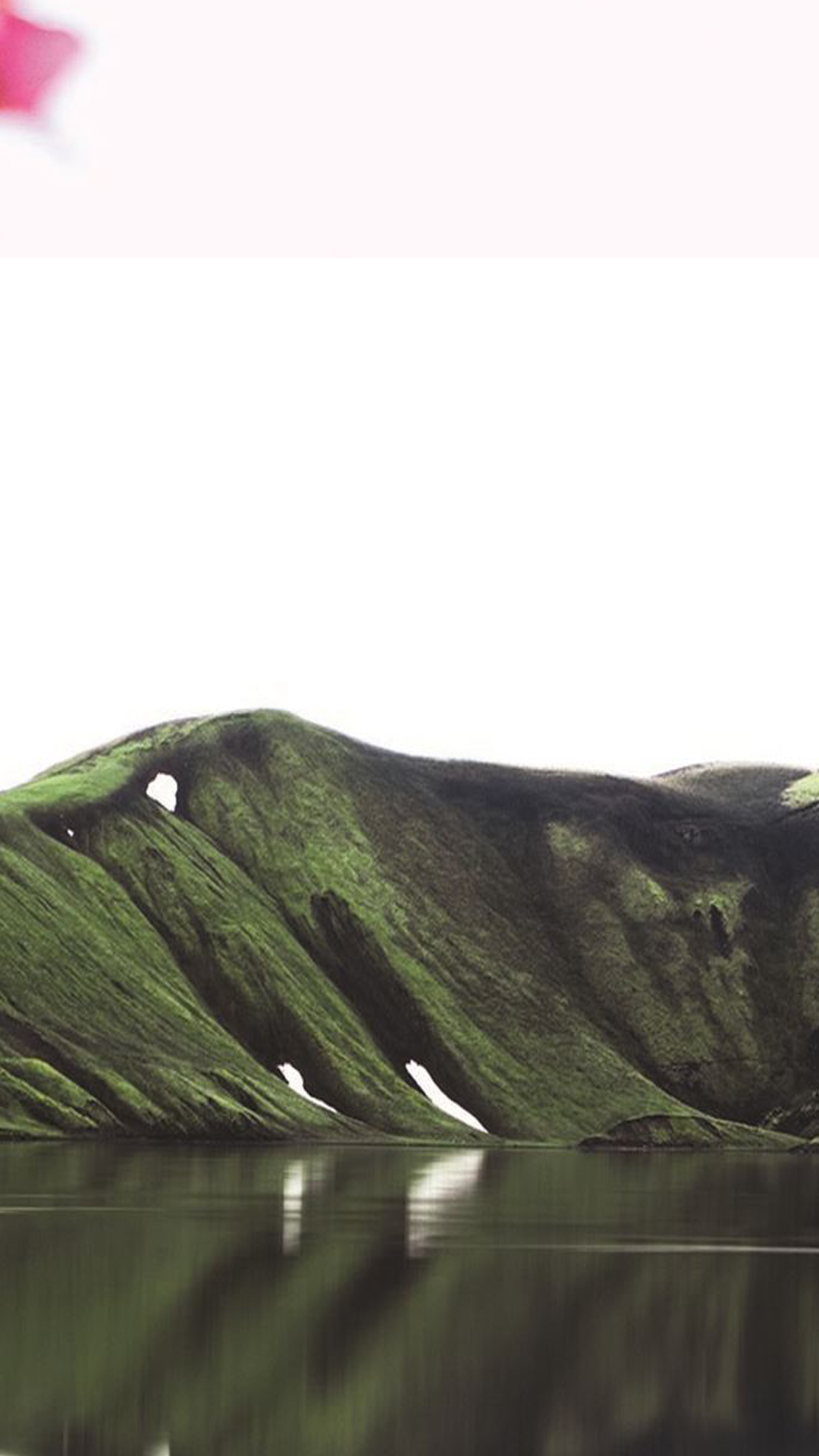 green view mountain wallpaper for android mobile background
