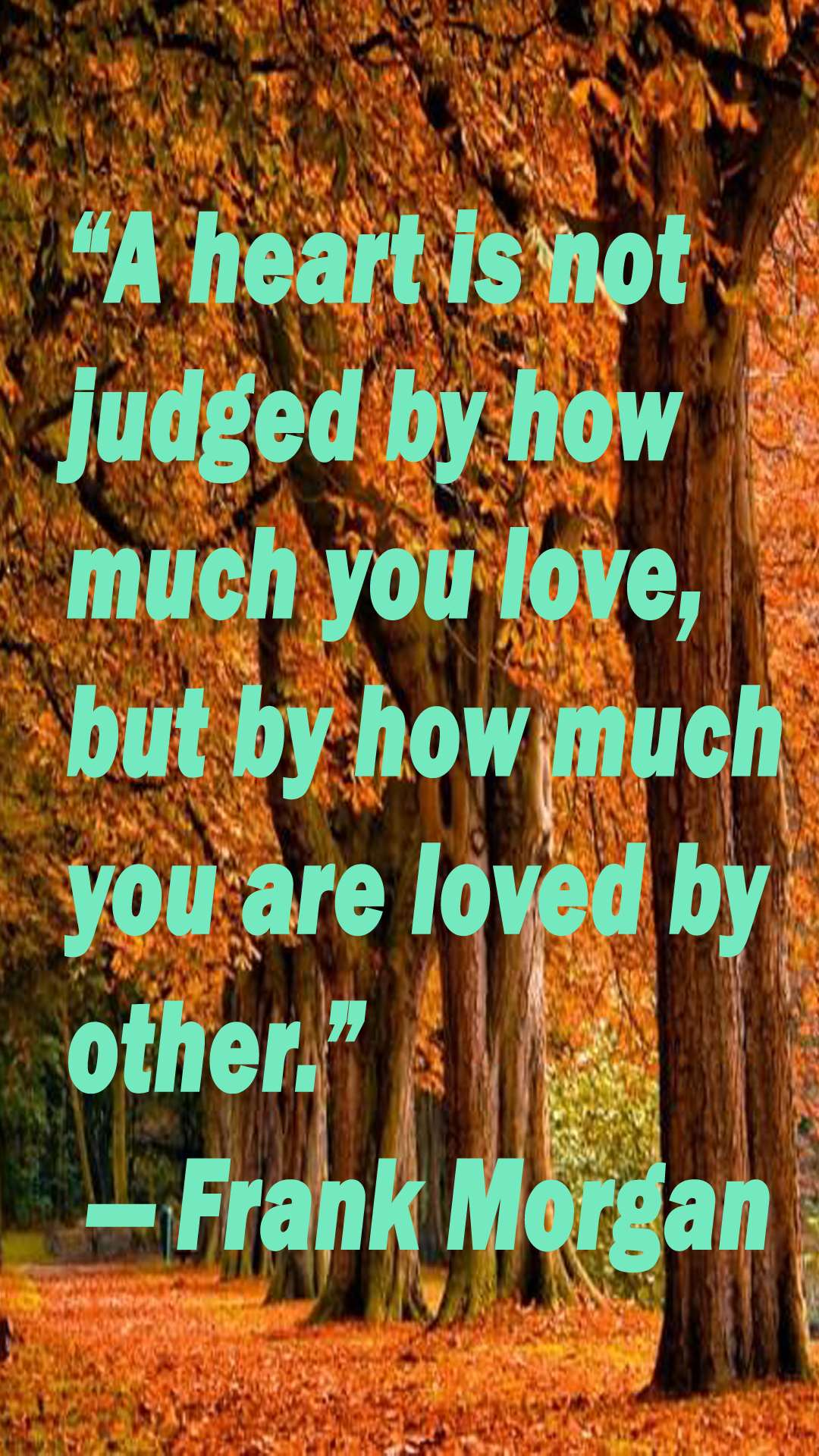 orange way with tree android short valentines day sayings